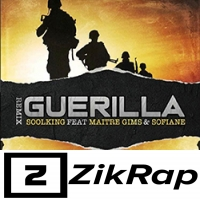 GUERILLA MP3 GRATUITEMENT MUSIC SOOLKING TÉLÉCHARGER